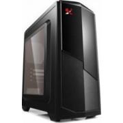 Carcasa Spire X2 Nextyde USB 2 fara sursa neagra