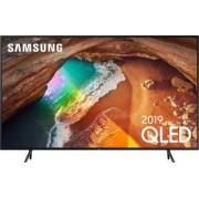 Samsung TV SAMSUNG QE75Q60R