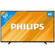 Philips 50PUS6504