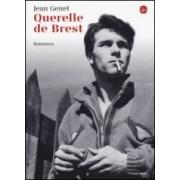 Jean Genet Querelle de Brest ISBN:9788842821960