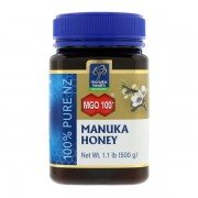 Miere de Manuka MGO 100 500g Real Health