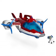 Paw Patrol Air Rescue Patroller Plane With Lights And Sounds