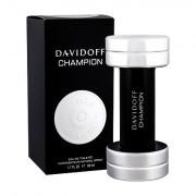 Davidoff Champion eau de toilette 50 ml Uomo