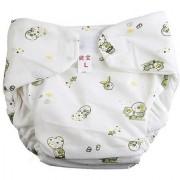Futaba Reusable Baby Cloth Diaper