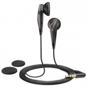 Sennheiser MX 375 Series In-Ear Headphones - Black