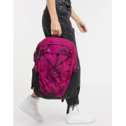 The North Face Borealis backpack in pink - female - Pink - Size: One Size