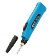 Pro'sKit SI-B161 9Watt soldeerbout op batterijen