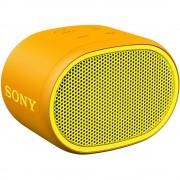 Bluetooth zvučnik Sony SRS-XB01 AUX, Vodootporan Žuta