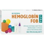 Hemoglobín FOB TEST