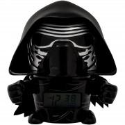 BulbBotz Reloj Despertador BulbBotz Kylo Ren - Star Wars