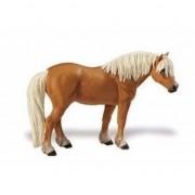 Safari LTD Plastic speelgoed figuur Haflinger paard merrie 11 cm - Action products