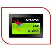 Жесткий диск 240Gb - A-Data Ultimate SU650 ASU650SS-240GT-C