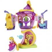 Turnul Coafor a lui Rapunzel Hasbro