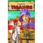 Captive Treasure Grd 2-4, Paperback