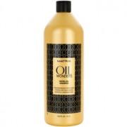 Matrix Oil Wonders champô micro oleoso para cabelo brilhante e macio 1000 ml