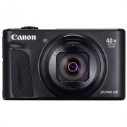 Canon Aparat CANON PowerShot SX740 HS Czarny