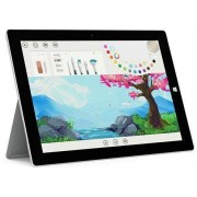 "Microsoft Surface 3 10,8"" Wi-Fi 64GB Silver"