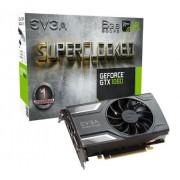 VC, EVGA GTX1060 SC GAMING, 6GB GDDR5, 192bit, PCI-E 3.0 (06G-P4-6163-KR)