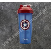 Perfect Hero Shaker Captain America