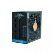 Захранване Chieftec PROTON BDF-850C, 850W, Active PFC, 80+ Bronze, изцяло модулно, 140mm вентилатор