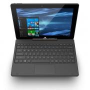 Netbook Tablet ALLVIEW Wi1001N Brązowy 32GB/Win10 + Klawiatura