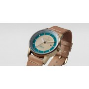 TRIWA Jade Niben Watch Tan