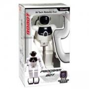 Детски Робот с дистанционно управление, Силвърлит, 373025