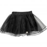 twist & tangoRosalie Kids Skirt Black110-116 cm
