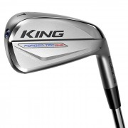 Cobra KING Forged TEC One Length Irons【ゴルフ ゴルフクラブ>☆アイアン(3-Pw)☆】