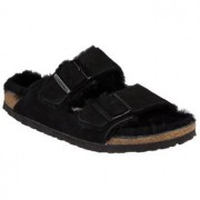 Birkenstock Arizona Fur * Fri Frakt *