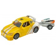 Bumblebee - Transformers Classics - Robots In Disguise