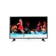 "LG 32LX300C, 32"" LED HD TV, 1366x768, DVB-T2/C, HDMI, USB 2.0, RS-232C, Speakers, Hotel Mode, Glossy Black"