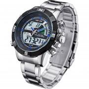 Relojes WEIDE 1104 Deportes Noctilucence Digital - Azul