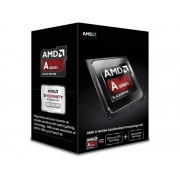 AMD Procesador AMD A8 9600 SktAM4 Quad-Core 3.1GHz