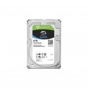 Disco Duro Seagate SkyHawk De 8TB, Caché 256MB, SATA III (6Gb/s), Para Videovigilancia. ST8000VX0022
