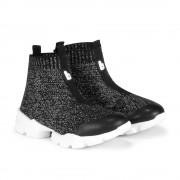 Pantofi Sport Impermeabili Fete Bibi Drop New Negri
