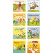 Pixi-boeken: Pixi-serie 04: Lente & Pasen, 8 x 8 ex.