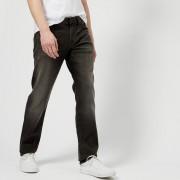 7 For All Mankind Men's Slimmy Airweft Denim Jeans - Halide Grey - W38/L34 - Grey