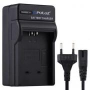 Panasonic PULUZ® batteriladdare för Panasonic DMW-BLC12 batteri