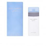 LIGHT BLUE POUR FEMME edt vaporizador 25 ml