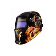 Masca automata pentru sudura IWELD NORED EYE 2 Fire-Bike