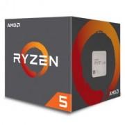 Processador AMD Ryzen 5 1400 4 Cores 3.4GHz 2/8Mb AM4
