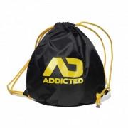 Addicted Fetish Beach Bag Yellow AD451