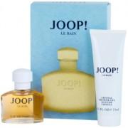 Joop! Le Bain lote de regalo II. eau de parfum 40 ml + gel de ducha 75 ml