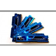 Memoria RAM G.Skill 32GB DDR3-2400 32GB DDR3 2400MHz