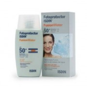 ISDIN SRL Fotoprotector Fusion Water 50+