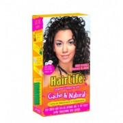 Novex Hair Life Kit Relaxamento e Ondulamento Cacho & Natural