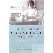 The Katherine Mansfield Notebooks, Paperback