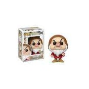 Funko POP Disney Snow White Grumpy (Zangado)