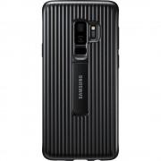 Husa Capac Spate Standing Negru SAMSUNG Galaxy S9 Plus SAMSUNG